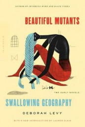 Beautiful Mutants and Swallowing Geography av Deborah Levy (Heftet)