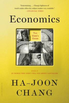 Economics: The User's Guide av Ha-Joon Chang (Heftet)