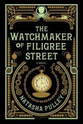 The Watchmaker of Filigree Street av Natasha Pulley (Innbundet)