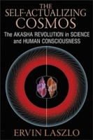 Omslag - The Self-Actualizing Cosmos
