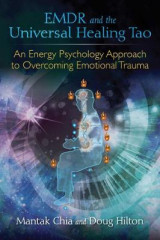 Omslag - EMDR and the Universal Healing Tao