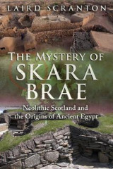 Omslag - The Mystery of Skara Brae