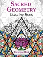 Omslag - Sacred Geometry Coloring Book
