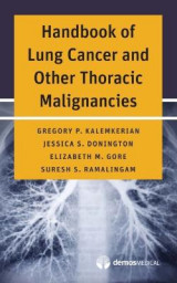 Omslag - Handbook of Lung Cancer and Other Thoracic Malignancies