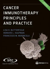 Omslag - Cancer Immunotherapy Principles and Practice