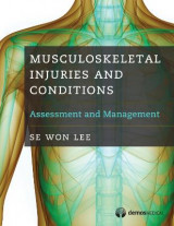 Omslag - Musculoskeletal Injuries and Conditions