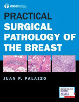 Omslag - Practical Surgical Pathology of the Breast