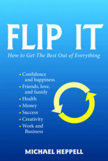 Flip It av Michael Heppell (Heftet)