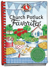 Church Potluck Favorites av Gooseberry Patch (Innbundet)