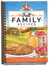 Omslag - Fall Family Recipes