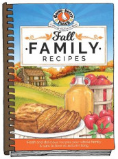 Fall Family Recipes av Gooseberry Patch (Innbundet)