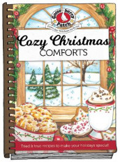 Cozy Christmas Comforts av Gooseberry Patch (Innbundet)