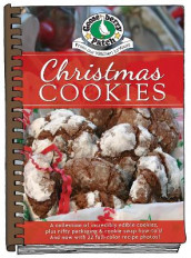Christmas Cookies av Gooseberry Patch (Innbundet)