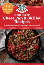 Best-Ever Sheet Pan & Skillet Recipes av Gooseberry Patch (Heftet)