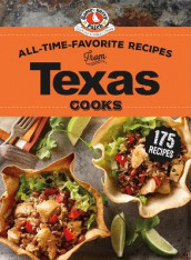 All-Time-Favorite Recipes from Texas Cooks av Gooseberry Patch (Innbundet)
