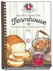 Recipes from the Farmhouse av Gooseberry Patch (Innbundet)