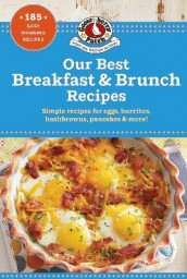 Our Best Breakfast & Brunch Recipes av Gooseberry Patch (Heftet)