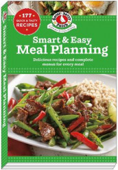 Smart & Easy Meal Planning av Gooseberry Patch (Heftet)