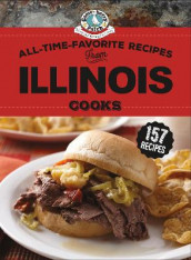 All-Time-Favorite Recipes From Illinois Cooks av Gooseberry Patch (Innbundet)