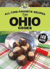 All-Time-Favorite Recipes From Ohio Cooks av Gooseberry Patch (Innbundet)