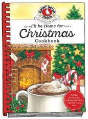 I'll be Home for Christmas Cookbook av Gooseberry Patch (Innbundet)