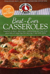 Best-Ever Casseroles av Gooseberry Patch (Heftet)
