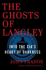 Omslag - The Ghosts of Langley