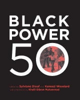 Omslag - Black Power 50