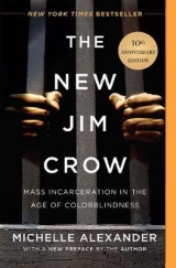 Omslag - The New Jim Crow (10th Anniversary Edition)