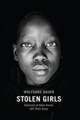 Omslag - Stolen Girls