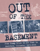 Omslag - Out of the Basement