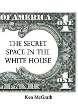 Omslag - The Secret Space in the White House