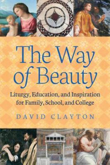 The Way of Beauty av David Clayton (Heftet)