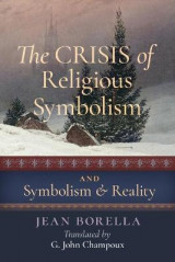 Omslag - The Crisis of Religious Symbolism & Symbolism and Reality