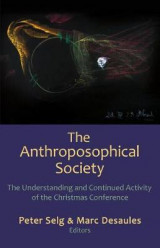 Omslag - The Anthroposophical Society