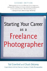 Omslag - Starting Your Career as a Freelance Photographer