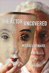 Omslag - The Actor Uncovered