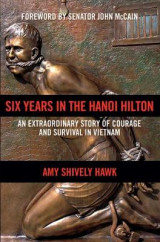 Omslag - Six Years in the Hanoi Hilton