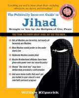 Omslag - The Politically Incorrect Guide to Jihad