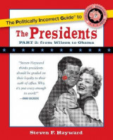 Omslag - The Politically Incorrect Guide to the Presidents: Part 2