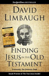 Omslag - Finding Jesus in the Old Testament