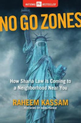 Omslag - No Go Zones