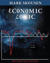 Omslag - Economic Logic Fifth Edition