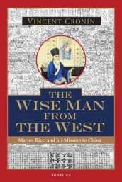 The Wise Man from the West av Vincent Cronin (Heftet)