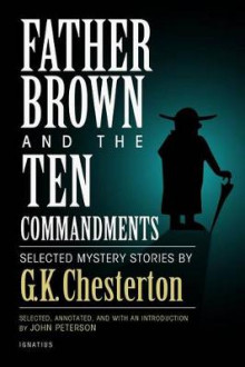 Father Brown and the Ten Commandments av G. K. Chesterton (Heftet)