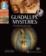 Omslag - Guadalupe Mysteries