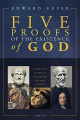Omslag - Five Proofs of the Existence of God