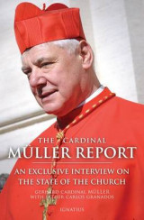 Omslag - The Cardinal Muller Report