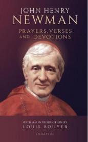 Prayers, Verses and Devotions av John Henry Newman (Heftet)