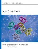 Omslag - Ion Channels: A Laboratory Manual